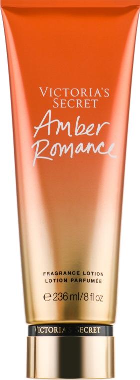 Victoria's Secret Amber Romance - Лосьон для тела