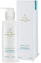 Духи, Парфюмерия, косметика Увлажняющий тоник для лица с розовой водой - Aromatherapy Associates Hydrating Rose Skin Tonic