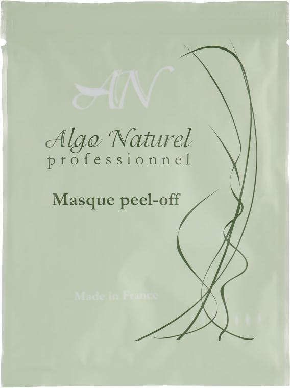 """Маска для лица """"Крио-лифтинг"""" - Algo Naturel Masque Peel-Off"""