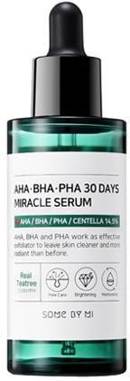 Кислотная сыворотка для лица - Some By Mi AHA.BHA.PHA 30 Days Miracle Serum