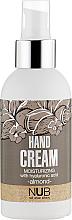 Духи, Парфюмерия, косметика УЦЕНКА Увлажняющий крем для рук - NUB Moisturizing Hand Cream Almond *