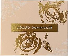 Духи, Парфюмерия, косметика Adolfo Dominguez Agua Fresca de Rosas Blancas - Набор (edt/120 ml + edt/30ml)