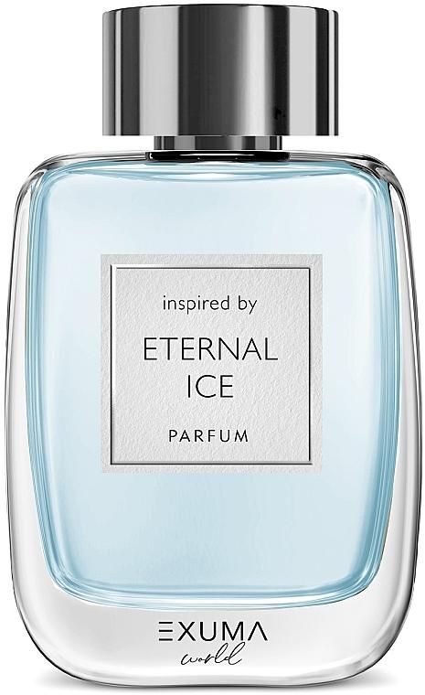 Exuma World Eternal Ice - Духи
