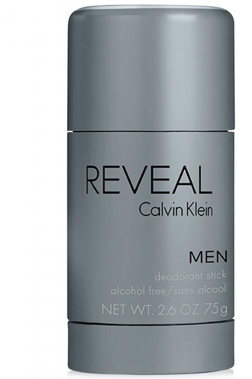 Calvin Klein Reveal Men - Дезодорант-стик