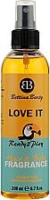 Духи, Парфюмерия, косметика Спрей для волос и тела - Bettina Barty Love It! Hair & Body Fragrance