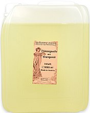 "Жидкое мыло ""Апельсиновое масло"" - Styx Naturcosmetic Liquid Soap with Orange Oil — фото N2"