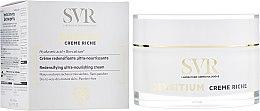 Духи, Парфюмерия, косметика Насыщенный крем для упругости кожи - SVR Densitium Rich Cream