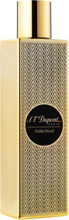 Dupont Noble Wood - Парфюмированная вода