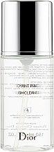 Духи, Парфюмерия, косметика Очищающее средство для кистей - Dior Brush Cleanser (тестер)