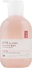 Духи, Парфюмерия, косметика Смягчающее очищающее средство для тела - Illiyoon Oil Smoothing Cleanser