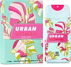 Духи, Парфюмерия, косметика Emper Urban Woman - Парфюмированная вода