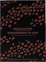 Духи, Парфюмерия, косметика Набор - Makeup Revolution Countdown To NYE