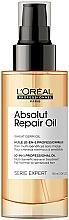 Духи, Парфюмерия, косметика Восстанавливающее масло для поврежденных волос - L'Oreal Professionnel Absolut Repair Oil