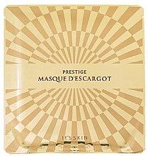 Духи, Парфюмерия, косметика Маска для лица с муцином улитки - It'S Skin Prestige Masque D'escargot