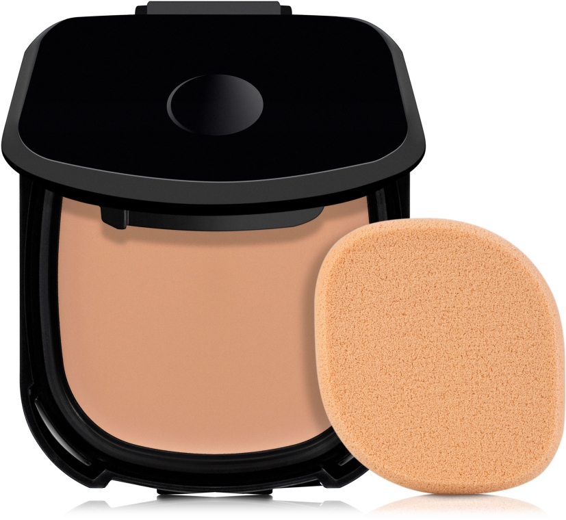 Компактная крем-пудра запасной блок - Shiseido Advanced Hydro Liquid Compact Foundation SPF15 Refill