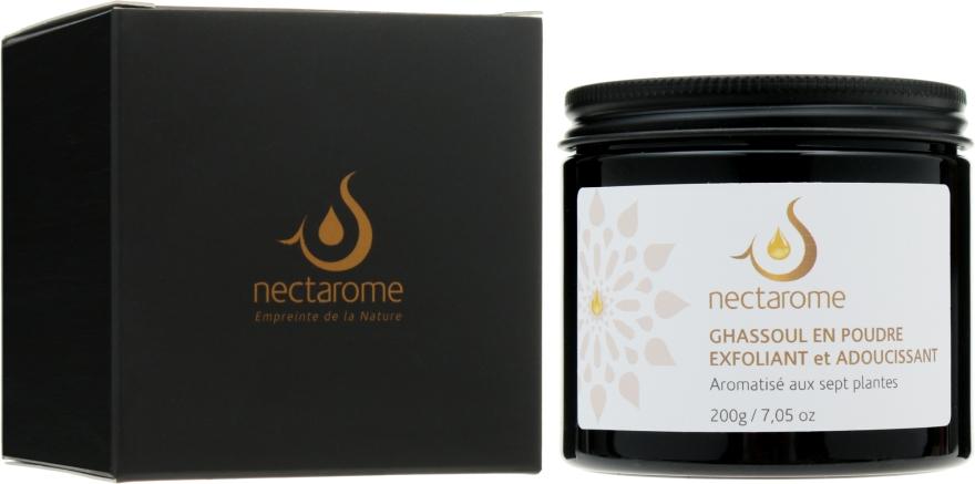 Гассул, обогащенный 7 травами - Nectarome