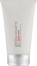 Духи, Парфюмерия, косметика Ремоделирующий антицеллюлитный крем быстрого эффекта - Akys Remodeling Fat Cream Silhouette