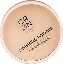 Духи, Парфюмерия, косметика Финишная пудра для лица - GRN Finishing Powder