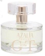 Духи, Парфюмерия, косметика Azalia Parfums Gentle Traps Gold - Парфюмированная вода (тестер с крышечкой)