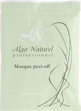 """Духи, Парфюмерия, косметика Маска для лица """"Для чувствительной кожи"""" - Algo Naturel Masque Peel-Off"""