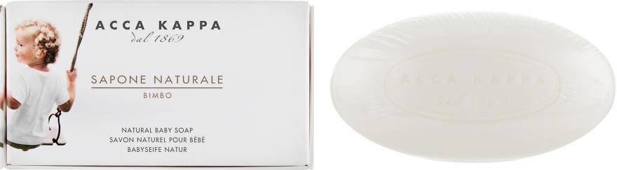 Натуральное мыло - Acca Kappa Natural Soap