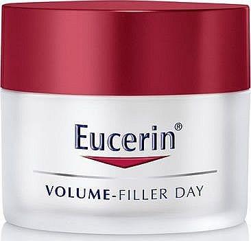 Дневной крем для нормальной и комбинированной кожи - Eucerin Volume Filler Day Cream