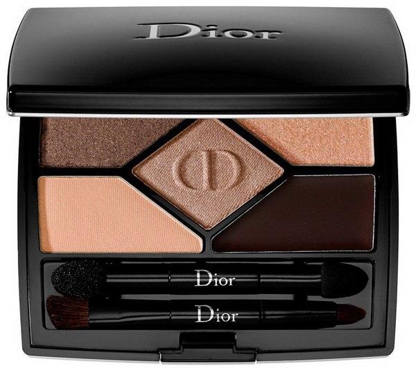 Тени для век - Dior Designer 5-Colour Palettes