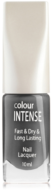 Лак для ногтей - Colour Intense Nail Lacquer — фото N1