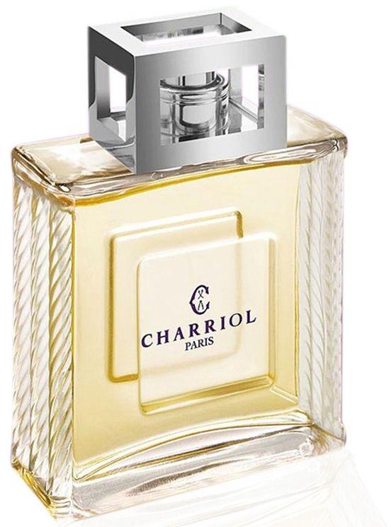 Charriol Eau de Toilette Pour Homme - Туалетная вода (тестер с крышечкой)