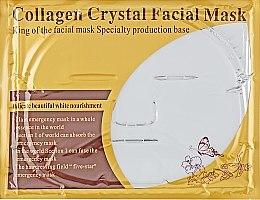"""Духи, Парфюмерия, косметика Маска для лица """"Кристальный коллаген"""" - Elit-Lab Collagen Crystal Facial Mask"""