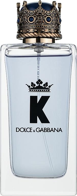 Dolce&Gabbana K By Dolce&Gabbana - Туалетная вода