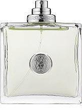Парфумерія, косметика Versace Versense - Туалетна вода (тестер без кришечки)