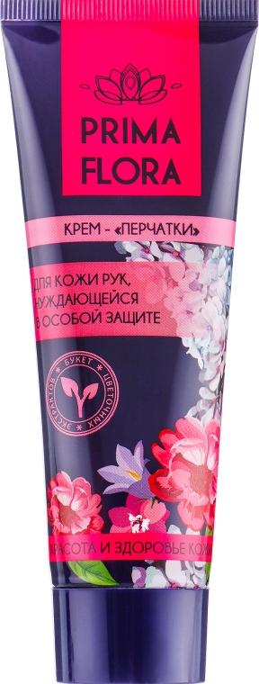 Крем-перчатки для кожи рук - Modum Prima Flora
