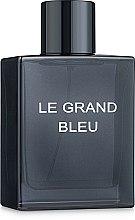 Духи, Парфюмерия, косметика Dilis Parfum La Vie Pour Homme Le Grand Bleu - Туалетная вода