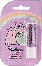Духи, Парфюмерия, косметика Бальзам для губ - The Beauty Care Company Pusheen Strawberry Lip Balm