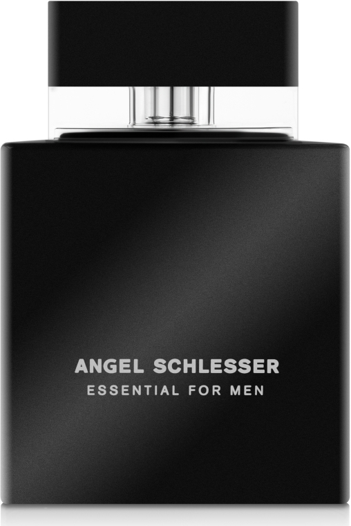 Angel Schlesser Essential For Men - Туалетная вода