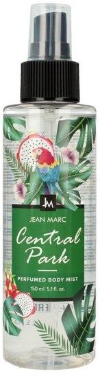 Jean Marc Central Park - Мист для тела