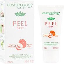 Духи, Парфюмерия, косметика Крем-пилинг для сияния кожи лица - Cosmecology Peel Skin Face Cream