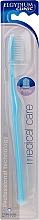 Духи, Парфюмерия, косметика Зубная щетка послеоперационная, голубая - Elgydium Clinic Perio