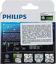 Бритвенный режущий блок, HQ56/50 - Philips — фото N3