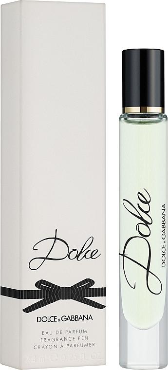 Dolce&Gabbana Dolce - Парфюмированная вода (роллербол)