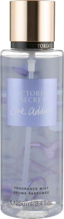 Парфюмированный спрей для тела - Victoria's Secret Love Addict Fragrance Body Mist