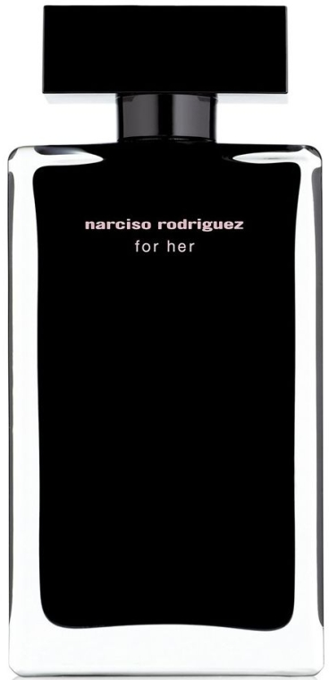 Narciso Rodriguez For Her - Туалетная вода (тестер с крышечкой)