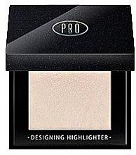Духи, Парфюмерия, косметика Хайлайтер для лица - A'pieu Pro Designing Highlighter