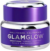 Духи, Парфюмерия, косметика Маска для лица повышающая упругость кожи - Glamglow Gravitymud Firming Treatment