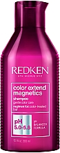 Духи, Парфюмерия, косметика Шампунь для окрашенных волос - Redken Magnetics Color Extend Shampoo