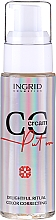 Духи, Парфюмерия, косметика Тональный СС-крем для лица - Ingrid Cosmetics CC Cream Put On Delightful Ritual Color Correcting