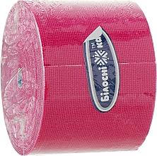 Парфумерія, косметика Бинт адгезивний еластичний, рожевий - Білосніжка
