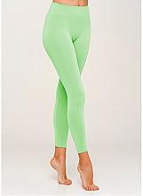 "Духи, Парфюмерия, косметика Леггинсы для женщин ""LEGGINGS 1"", green ash - Giulia"