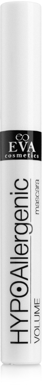 Тушь для ресниц - Eva Cosmetics Hypoallergenic Volume Mascara
